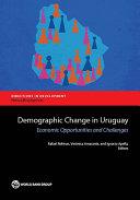 Demographic Change in Uruguay