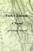 York's Journal