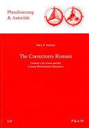 The Correctores Romani