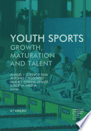 Youth sports  growth  maturation and talent  2   Edi    o