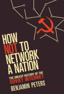 How Not to Network a Nation Pdf/ePub eBook