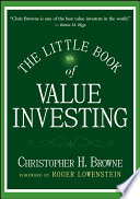 The Little Book Of Value Investing Book PDF