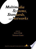 Multimedia Systems Standards And Networks Book PDF