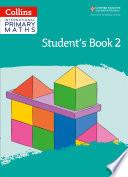 Collins International Primary Maths     International Primary Maths Student s Book  Stage 2 Book PDF
