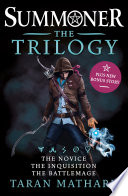 SUMMONER: The Trilogy