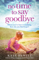 No Time to Say Goodbye Pdf/ePub eBook