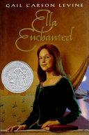 Ella Enchanted image