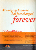 Diabetes Self management Book