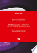 Prebiotics and Probiotics Book