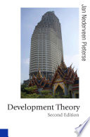 Cover of Development Theory