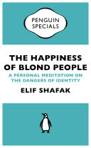 Pdf The Happiness of Blond People Telecharger