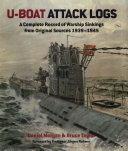 U Boat Attack Logs