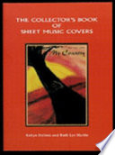 The Collector's Book of Sheet Music Covers