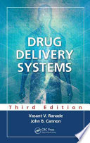 Drug Delivery Systems  Third Edition Book