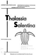 Thalassia Salentina