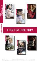 Pack mensuel Passions : 12 romans (Décembre 2019) Pdf/ePub eBook