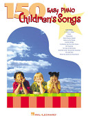 150 Easy Piano Children s Songs