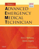 Mosby s Advanced Emergency Medical Technician Book