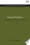 Forest Politics
