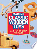 Making Classic Wooden Toys Book