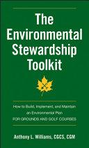 The Environmental Stewardship Toolkit