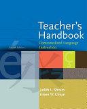 Teacher s Handbook