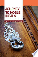 Journey To Noble Ideals