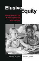 Elusive Equity
