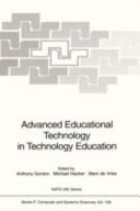 Advanced Educational Technology in Technology Education