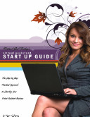 Virtual Gal Friday's Virtual Assistant Start Up Guide