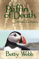 The Puffin of Death Pdf/ePub eBook