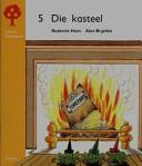Books - Die kasteel | ISBN 9780195710564