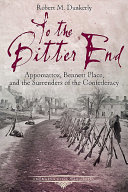 To the Bitter End Pdf/ePub eBook