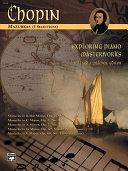 Exploring Piano Masterworks  Mazurkas  5 Selections