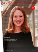 Cornell Hotel School: The News Magazine for Cornell Hotel ...