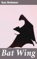 Pdf Bat Wing