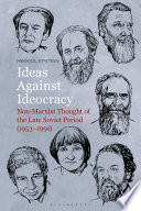 Ideas Against Ideocracy