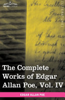 Pdf The Complete Works of Edgar Allan Poe Telecharger
