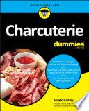 Charcuterie For Dummies