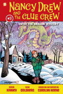 Nancy Drew and the Clue Crew  3  Enter the Dragon Mystery