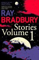 Ray Bradbury Stories Volume 1 image