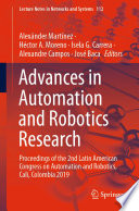 Advances in Automation and Robotics Research Book