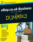 eBay co uk Business All in One For Dummies