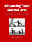 Advancing Your Martial Arts