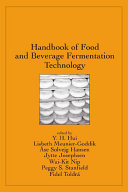 Pdf Handbook of Food and Beverage Fermentation Technology
