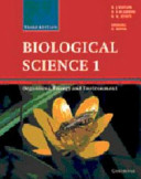Cover of Biological Science 1