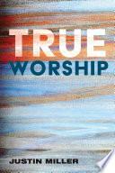 True Worship Book