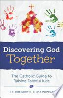 Discovering God Together Book