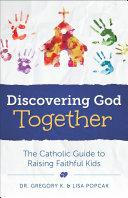 Pdf Discovering God Together