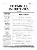 Chemical Industries Book